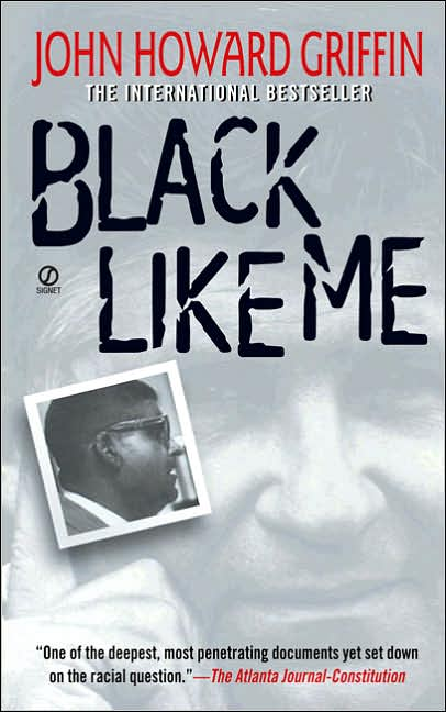 a biography of john howard griffin an american journalist and author John howard griffin, author of black like me, on librarything.